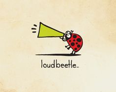 41 Whimsy And Fun Logos That Will Make You Smile | Little Box Of Ideas