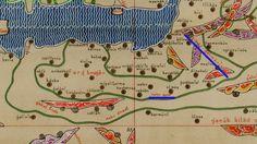 Slovensko na Ptolemaiovej mape III.   Sclabonia