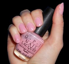 OPI - Pink-ing of You