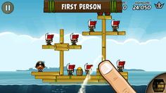 Siege Hero by Armor Games Inc gone Free