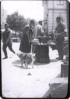 1900 ler çorbacı
