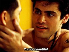 There is nothing ugly about you