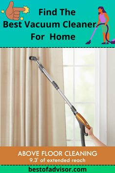 In this article, you can get here the top-rated vacuum cleaners for the home and kitchen. Click to find more Top Rated Vacuum Cleaners, Vacuum Cleaner For Home, Clean 9, Best Vacuum, Kitchen, Cooking, Kitchens, Cuisine, Cucina