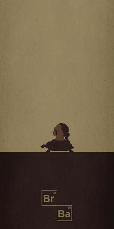 Cool Stylistic BREAKING BAD Fan Posters - News - GeekTyrant