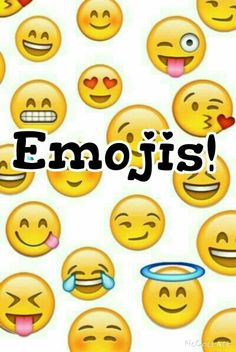This is my edit for your emoji board!