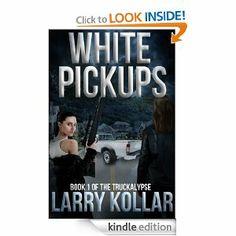 White Pickups (The Truckalypse)