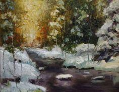 Troy Collins Fine Art