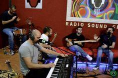 Olga & The GangBand @ Radio Sound City