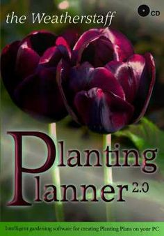 Buy the Weatherstaff PlantingPlanner - intelligent garden design software for creating stunning, tailor-made planting plans for your garden borders and flower beds. Inspiring design ideas for small gardens or large gardens. Garden Design Software, Planting Plan, Christmas Gift Decorations, Travel Logo, Shopping World, Garden Borders, Garden Gifts, Types Of Plants, Small Gardens