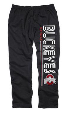 I totally have these pants! Ohio State Football, Ohio State Buckeyes, Ohio State Gear, The Buckeye State, Oklahoma Sooners, American Football, College Football, Florida State University, Florida State Seminoles