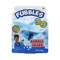 The Fubbles® Bubble Shark lights up, plays music and blow bubbles – making it the perfect gift for birthdays and other celebrations! Flamingo Lights, Bubble Bottle, Last Minute Gifts, Online Gifts, Outdoor Fun, Kids And Parenting, Light Up, Shark, Birthday Gifts