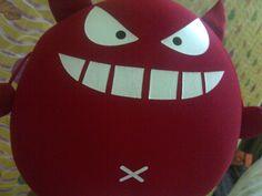 Red Devil.