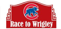 Give the gift of running through Wrigley Field to that special runner in your life with the Race to Wrigley 5K presented by Atheltico (May 11, 2013)! Kaylee