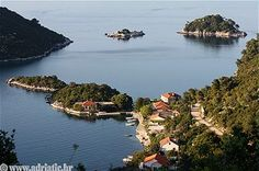 Prozurska Luka - Island Mljet, Croatia - Private accommodation units - Adriatic.hr