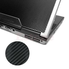 3D Carbon Fiber Skin Sticker Case Decal Wrap Cover Suitable for all brands of 9-17 inches laptop keyboard PC Laptop Notebook