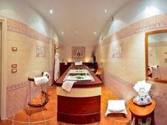 Bagno turco Turkish bath