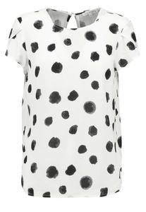 Camicia mint&berry donna bianco