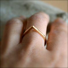 organic handformed jewelry by illuminancejewelry on Etsy