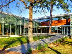2013 AIA/ALA Library Building Awards: Oak Forest Library | NAAA + AWI