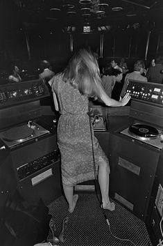Sybils, 1979     DISCO, The Bill Bernstein Photographs