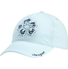 Life is good Women s Hibiscus High 5 Chill Hat - Dick s Sporting Goods  Amazing Women fa44616a5a82