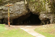 Miller Cave In Fort Leonard Wood Mo Great Hiking And