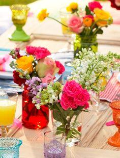 lovehome.co.uk: Summer garden party ideas