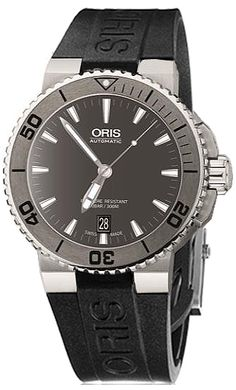 Oris Aquis Date 73376764153RS