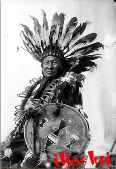 Rain In The Face,Lakota