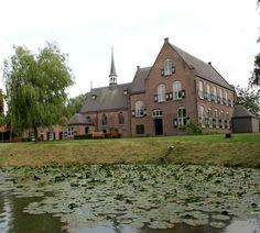 Klooster Bethlehem, Klooster Noord-Brabant, Klooster Oss, Klooster Haren, trouwen Oss