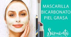 Ideas que mejoran tu vida Tips Belleza, Good To Know, Youtube, Videos, Facebook, Medicine, Oily Skin, Sodium Bicarbonate, Face Cleaning