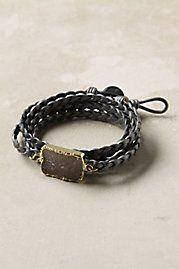 Anthropologie Wrap Bracelet