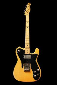 1976 - Telecaster Custom