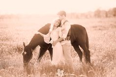 Three Nails Photography stole my hear AGAIN. So gorgeous and died when I found out they were using a horse!