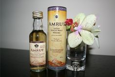 WHISKY CONNOISSEUR: AMRUT BATCH NO.38 JAN.2012 / INDIAN SINGLE MALT