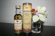 WHISKY CONNOISSEUR: AMRUT BATCH NO.38 JAN.2012 / INDIAN SINGLE MALT