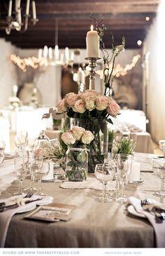 Nic & Nikki {Love is...} | {Pretty Weddings, Real Love} | The Pretty Blog