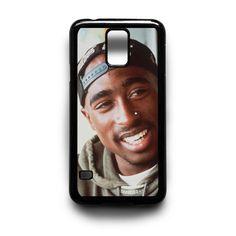 2pac Tupac Shakur Samsung Galaxy S3 S4 S5 Note 2 3 4 HTC One M7 M8 Case