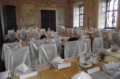 Egy igazán különleges és romantikus esküvői helyszín a XVIII. század hangulatát megidézve: Teleki-Degenfeld Kastélyszálló****Forever Resorts