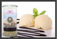 A classic scent calling to mind warm memories of #home, comfort, and family. Simply #vanilla, simply wonderful!
