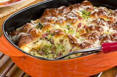 http://www.mrfood.com/Misc-Breakfast-Recipes/Breakfast-Monkey-Bread