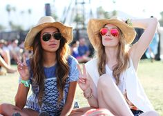 The Best Coachella Fashion of All Time | StyleCaster
