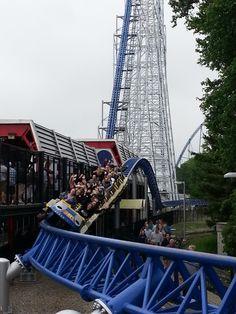 Millennium Force (Cedar Point)
