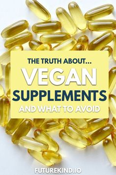 Want the truth about vegan supplements Us too Health supplements are so crucial to making sure your health is looked after Whether youre looking for vegan supplement vita. Plant Based Nutrition, Vegan Nutrition, Quotes Vegan, Vegan Vitamins, Vitamins For Vegans, Vegan Transition, Vegan Doughnuts, Vegan Facts, How To Become Vegan