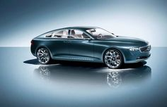 A concept Volvo