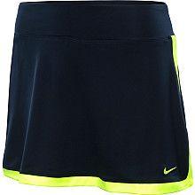 NIKE Women's Border #Tennis #Skirt