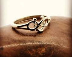 eternity symbol with horseshoe - Google Search
