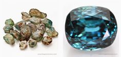 Gemstones, Minerals & Crystals: Top 5 Underrated Gemstones