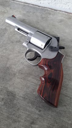 Smith & Wesson N-Frame