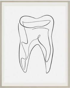 Dental Jokes, Dental Hygiene, Dentist Art, Dental Technician, Teeth Implants, Smile Design, Dog Nose, Artsy, Decoration